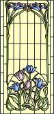 ontwerp bloem